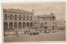 The Natural History Museum & Art  Gallery, Bristol Postcard, B380
