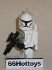 LEGO STAR WARS 7748 Jet Trooper Minifigure New