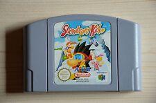 N64 - Snowboard Kids für Nintendo 64