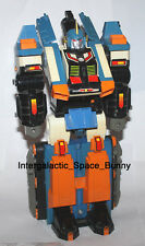 1988 Takara C-348 Japan Micro Masters Dai Atlas Action Figure