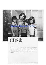 SUSAN SAINT JAMES, NATASHA RYAN Original TV Photo SEX AND THE SINGLE PARENT