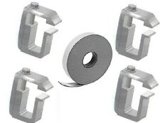 Tite-Lok Mounting Clamps - TL-1 / 3TL1 combo