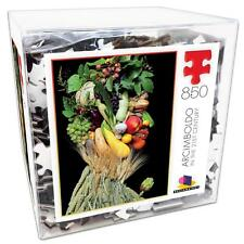 CEACO JIGSAW PUZZLE ARCIMBOLDO IN THE 21ST CENTURY SUMMER KLAUS ENRIQUE 850 PCS