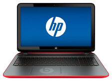 "HP 15-p030nr Beats Special Edition 15.6"" Touch-Screen Laptop - AMD A8-Series -"