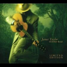 October Road [Bonus Tracks] [Limited] by James Taylor (Soft Rock) (CD,...