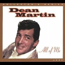 All of Me, Dean Martin, New