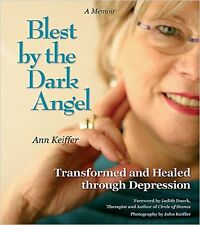 Blest by the Dark Angel by Ann Keiffer (Paperback)