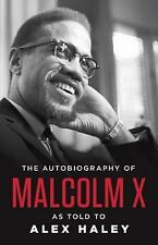 The Autobiography of Malcolm X (As Told to Alex Haley), Malcolm X, Acceptable Bo