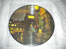 DAVID BOWIE - Vinyl LP Pic.Disc- Rise & Fall of Ziggy Stardust