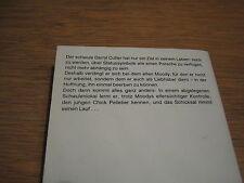 Abstieg. von Joseph Hansen. gebraucht. Roman. Knaur Verlag. 1989.Taschenbuch