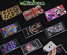 COVER CUSTODIA MORBIDA SEMIRIGIDA IN SILICONE PER HUAWEI ASCEND Y300