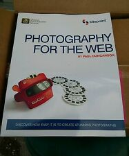 001 Photography for the Web by Paul Duncanson (2010, Paperback)