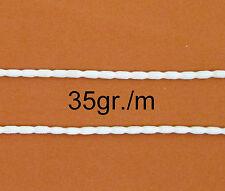 10m Bleiband 35g/m Bleikordel Bleischnur Gardinen Gardinen Beschwerung