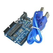 Duemilanove USB Board 2009 ATMega328P-PU Microcontroller Compatible With Arduino