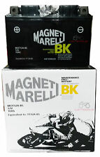 BATTERIA YT12A-BS MAGNETI MARELLI KYMCO Downtown 300 2009 2010 2011
