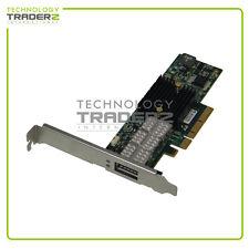 MHQH19B-XTR Mellanox PCI-E Card ConnectX-2 Single-Port Adapter w/ Long Bracket