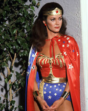 Carter, Lynda [Wonder Woman] (19992) 8x10 Photo