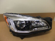 2015-2017 SUBARU OUTBACK/LEGACY LED HALOGEN RH PASSENGER SIDE HEADLIGHT