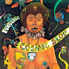 Funkadelic - Cosmic Slop 180G LP REISSUE NEW w/ GATEFOLD JACKET