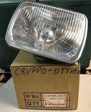 Faro anteriore - LENS-COMP, HEAD LAMP - Kawasaki ZX750 NOS: 23007-1042