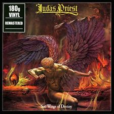JUDAS PRIEST - Sad Wings of Destiny (NEW*HEAVY METAL CLASSIC*LIM. REPERTOIRE REC