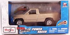 Maisto power racer Ford F150 XL UTE highly detailed model licenced product