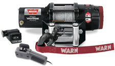 Warn Free Acc Kit ATV ProVantage3500 Winchw/Mount Polaris All Midsize RangerEV