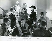 GENE TIERNEY RANDOLPH SCOTT BELLE STAR 1941 VINTAGE PHOTO ORIGINAL #4
