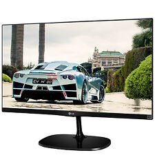LG 23MP67HQ 23 inch Full HD 1080P IPS LED Borderless Monitor With HDMI Support
