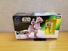 Kenner Star Wars The Power of the Force Luke Skywalker and Tauntaun Brand New!