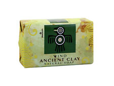 VEGAN SOAP.  Ancient Clay Soap -Wind. Zion Health Organic soap.
