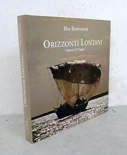 Ilio Benvenuti,ORIZZONTI LONTANI.Appunti di Viaggio,2001[fotografia