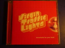 Virgin Traffic Lights : Mirrorballs for your head / CD 2000