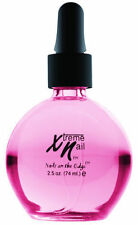 XTREME 2.5oz CRANBERRY CUTICLE OIL  CONDITIONING TREATMENT ACRYLIC GEL
