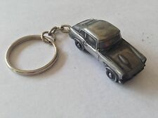Honda S800 Coupe ref98 3D split-ring keyring FULL CAR
