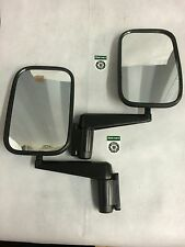 Bearmach Land Rover Defender 90, 110, Wing Mirrors x 2 Fits both R&/L BR1918R