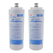 3M Aqua-Pure AP5527 Reverse Osmosis Pre and Post Water Filter Set