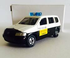 "TOMY TOMICA No.23 TOYOTA PROBOX "" VOLUNTARY SECURITY POLICE CAR "" - RARE"
