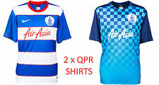TWO for £12.99 size:XL Queens Park Rangers Football Shirts QPR Soccer Jersey
