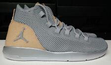 Nike Jordan Reveal Premium Size 12 Wolf Grey Mens Prem Shoe Sneaker 834229-012