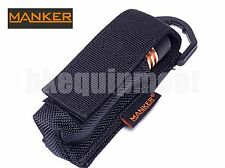 MANKER Torch Velcro Holster Pouch Case Bag for E14 S41 T01II U11