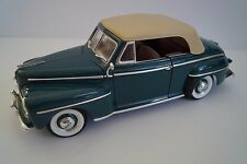 Road Signature Modellauto 1:18 Ford Convertible 1948