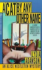 BUY 2 GET 1 FREE A Cat by Any Other Name 4 by Lydia Adamson (1992, Paperback)