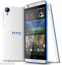 "HTC Desire 820 Dual Sim (GSM +GSM) -5.5"" Display 16GB JIO Data Compatible Phone"