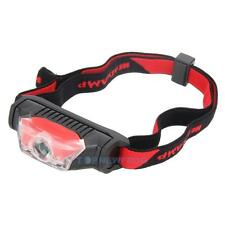 300LM Mini Super Bright Headlight XPE + 2 LED 4 Mode Headlamp Head Torch Lamp