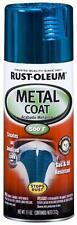 Rust-Oleum 251582 Automotive Metal Coat Spray Paint - Blue