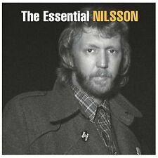 Nilsson, Harry-The Essential Harry Nilsson CD NEW