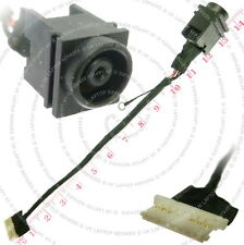 Sony Vaio VPCEG1BFX VPCEG1B FX DC Jack Power Socket with Harness Cable Connector