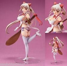 Anime Gift Alphamax Queen's Blade Aldora Aldra 1/8 PVC Action Figure No Box 22cm
