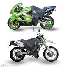 Tablier Protection Hiver Moto Tucano Gaucho R118 Kawasaki ZZR1400 / VN1700